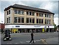 SK5740 : 43-55 Lower Parliament Street, Nottingham by Stephen Richards