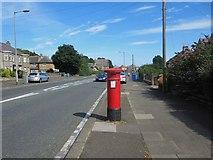 NT9953 : North Road, Berwick-upon-Tweed by Graham Robson