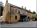 SP1620 : Bakery on the Water,  Bourton-on-the-Water by Jaggery