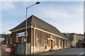 SO0451 : Former Builth Wells Sorting Office by Ian Capper