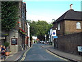 TQ1875 : Worple Way, East Sheen by Malc McDonald