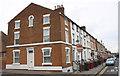 SU7073 : Junction of Waylen Street and Baker Street by Roger Templeman