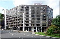 SK5640 : City Gate, Derby Road, Nottingham by Stephen Richards