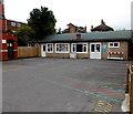 SU1330 : Little Fishes Day Nursery, Salisbury  by Jaggery