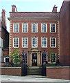 SK5739 : 20-22 Low Pavement, Nottingham by Stephen Richards
