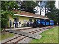 SP4725 : The Darjeeling Himalayan Railway - Ringkingpong Station by Chris Allen