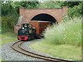 SP0446 : Evesham Vale Light Railway by Chris Allen