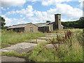 TM1780 : RAF buildings on Site 1 by Evelyn Simak