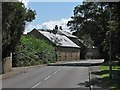 TL5460 : Bottisham High Street by John Sutton