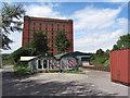 ST5772 : A Bond warehouse, Bristol by Gareth James