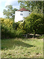 SP4847 : The Mill House, Wardington by Chris Allen