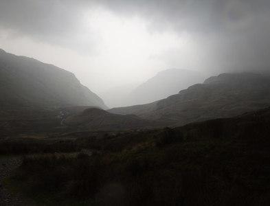 NY4709 : Thunder Storm by Michael Graham