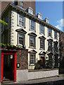 SK5739 : Newdigate House, Castle Gate, Nottingham by Stephen Richards