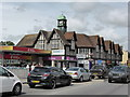 ST2224 : Former engineering works, Bridge Street, Taunton by Chris Allen