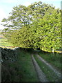 SD7769 : Thwaites Lane by Humphrey Bolton