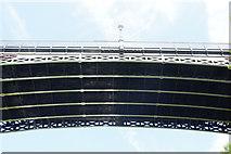 SP0189 : Galton Bridge by Stephen McKay