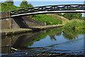 SP0388 : BCN Main Line, Winson Green by Stephen McKay