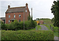 SK7368 : Manor Farm, Egmanton by Alan Murray-Rust