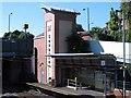 NZ3959 : Seaburn Metro station (2) by Mike Quinn