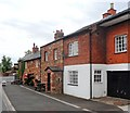 NY4459 : The Stag Inn by Anthony Parkes