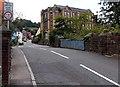 ST2999 : Weak bridge, Coedygric Road, Pontypool by Jaggery