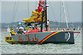 SZ4996 : Cowes Week 2014 by Peter Trimming