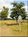 SK9237 : Belton Park, National Trust by David Dixon
