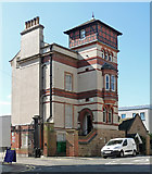 SK5639 : Tower House, Park Row, Nottingham by Stephen Richards