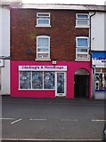 SO8171 : Gladrags & Handbags, 19 Lombard Street, Stourport-on-Severn by P L Chadwick