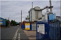 SE5023 : Fernley Green Road, Knottingley by Ian S