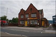 SE5023 : Jklbikes.com on Weeland Road, Knottingley by Ian S
