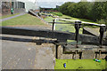 SO9988 : Oldbury Locks by Stephen McKay