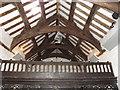 SH7352 : St. Gwyddelan's bell by Richard Hoare