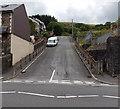 SS9092 : School Terrace, Blaengarw by Jaggery