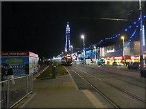 SD3035 : Blackpool Illuminations 2013 by Gerald England