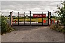 SJ7981 : Manchester Airport by Peter McDermott