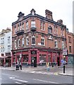 "TQ2884 : ""O'Reilly's Irish Bar"", Kentish Town by Julian Osley"