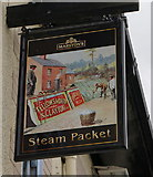 SE5023 : The Steam Packet Public House by Ian S