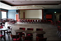 SE5023 : Concert Room at Knottingley Club by Ian S