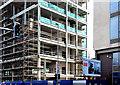 "J3374 : Block ""B"", University of Ulster site, Belfast - August 2014(6) by Albert Bridge"