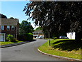 SU7038 : Looking west on Dukes Close by Shazz