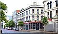 J3374 : Royal Avenue, Belfast - August 2014(1) by Albert Bridge