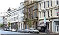 J3374 : Royal Avenue, Belfast - August 2014(2) by Albert Bridge