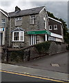 SS9079 : Anthony & Jarvie Solicitors office, Bridgend by Jaggery