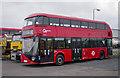 J3675 : London bus, Belfast by Rossographer