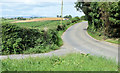 J4771 : The Killynether Road, Newtownards - August 2014(1) by Albert Bridge