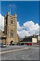 SN5881 : St Michael's Church by Ian Capper