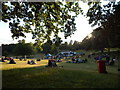 TM1645 : Christchurch Park music day 8 by Hamish Griffin