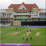 SK5838 : Trent Bridge: caught at the wicket by John Sutton