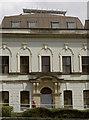 ST1875 : Custom House by Neil Owen